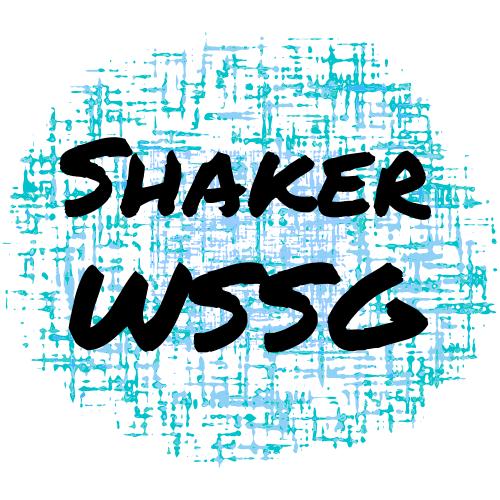 Shaker WSSG