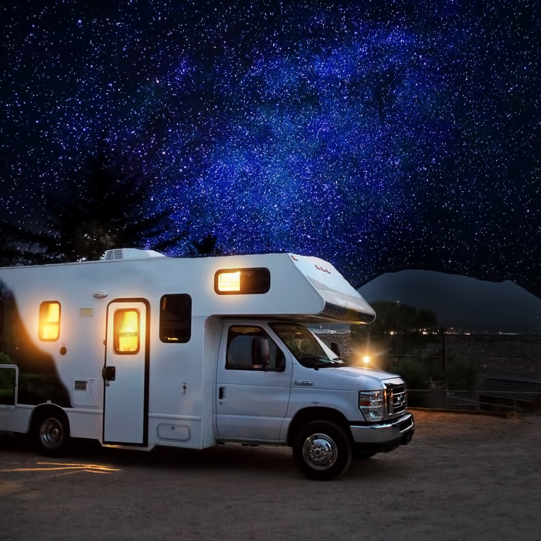 Getting Internet While RVing