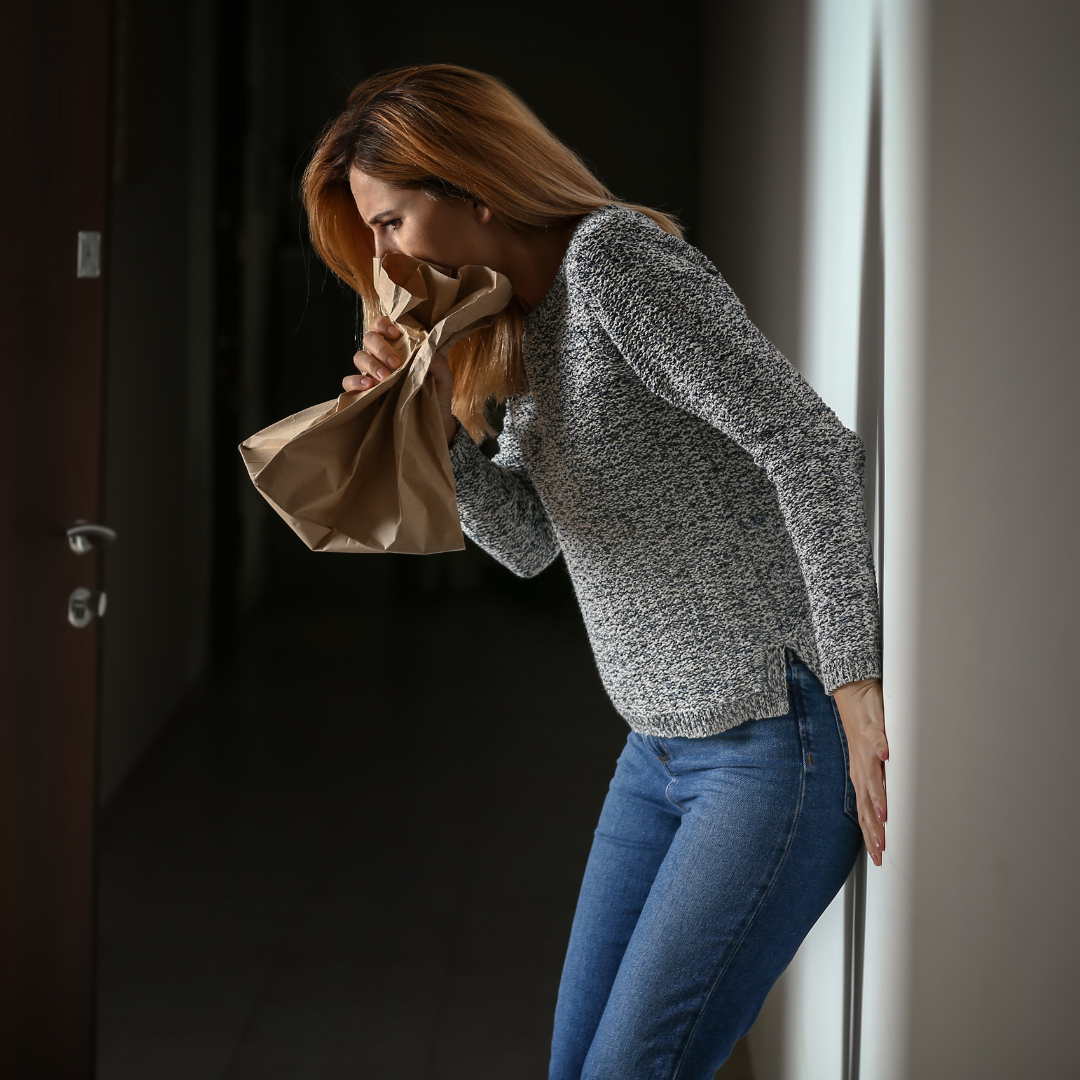 Stress and Panic Attacks and How to Manage Them